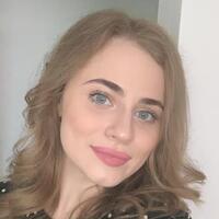 Anna, 21 год, Весы, Москва
