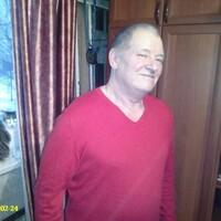 Евгений, 72 года, Близнецы, Москва