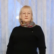 Валентина 60 лет (Стрелец) Саранск