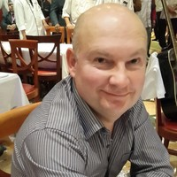Дмитрий, 47 лет, Дева, Москва