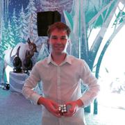 Max, 30, г.Волгоград
