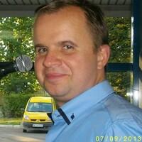 Святослав, 43 роки, Близнюки, Львів