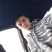 иван, 22, г.Хвалынск