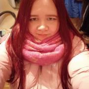 Наталья Носова 30 Киров