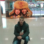 Александр 33 Глушково