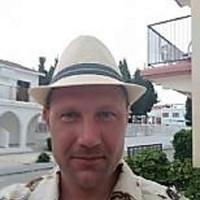 алексей, 44 года, Овен, Самара
