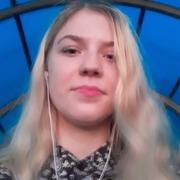 Анастасия Салова, 20, г.Брянск