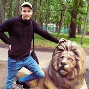 Дмитрий, 24, г.Химки