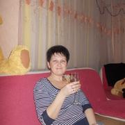 Елена Волкова 50 лет (Телец) Салават