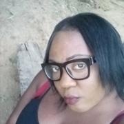 Simone Williams, 27, г.Кингстон