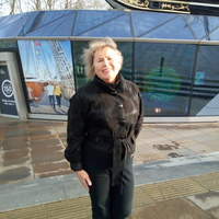 Аlla, 61 год, Стрелец, Киев