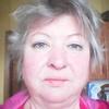 Мила, 64, г.Белгород