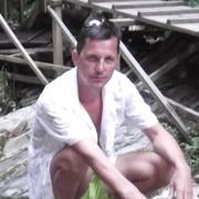 Александр 42 года (Рыбы) Липецк