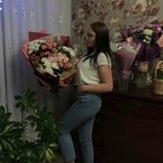 Настася, 20, г.Бобруйск