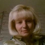 Любовь, 61, г.Белогорск