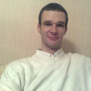 Евгений 38 лет (Козерог) хочет познакомиться в Терновке