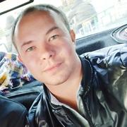 Роман Чекмазов, 28, г.Киреевск