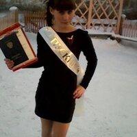 Анастасия, 23 года, Дева, Залари