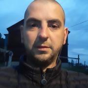 Владимир, 34, г.Усть-Кут