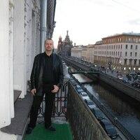 Игорь, 48 лет, Лев, Санкт-Петербург