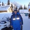 Андрей, 41, г.Вуктыл