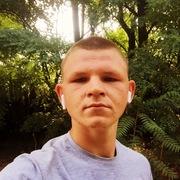 Александр Шариков, 19, г.Курганинск