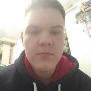 Сергей, 19, г.Раменское