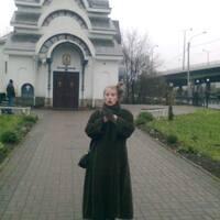 Ольга, 54 года, Лев, Санкт-Петербург