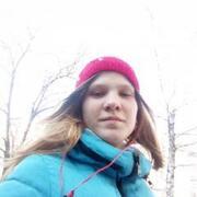 Світлана, 19, г.Червоноград