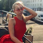Виктория, 21, г.Славянск