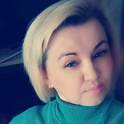Светлана, 41, г.Гагарин