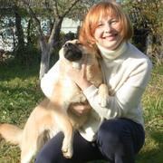 Валентина 50 Переславль-Залесский