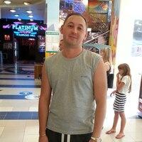 Vitaly, 35 лет, Водолей, Москва