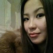 Мария, 21, г.Ахтубинск