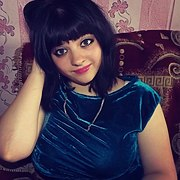 МАРИНА, 24, г.Ленинск-Кузнецкий