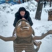 Нюша, 45, г.Рыбное