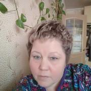 ГАЛИНА, 58, г.Лесосибирск