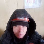 Артур 44 года (Рыбы) Комсомольск-на-Амуре