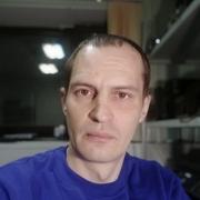 Aliaksandr Cherevaty 36 Минск