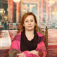 Полина, 40 лет, Лев, Санкт-Петербург