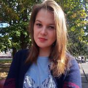 Даша, 21, г.Васильков