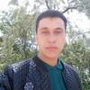СERDAR, 25, г.Ташкент