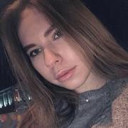 Наташа, 18, г.Тольятти