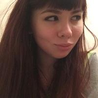 Наташа, 23 года, Рыбы, Москва