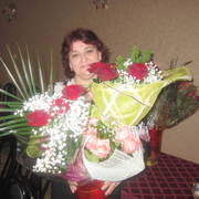 Ольга 58 Навашино