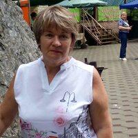 Ольга, 64 года, Лев, Владимир