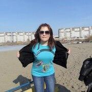 Маргарита Игоревна 30 Новосибирск