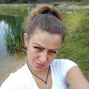 Оксана 33 Смоленск
