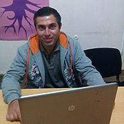 александр 52 года (Близнецы) Тбилиси