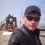 Виктор 28 лет (Овен) Иркутск